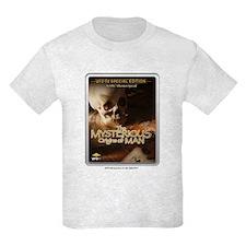 Mysterious Origins of Man T-Shirt