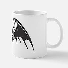 Black Bat #42 Mug