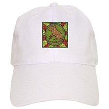 Year of the Rat 2 Baseball Cap