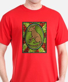 Year of the Rat 2 T-Shirt