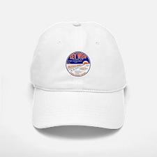 Key West Florida Baseball Baseball Cap