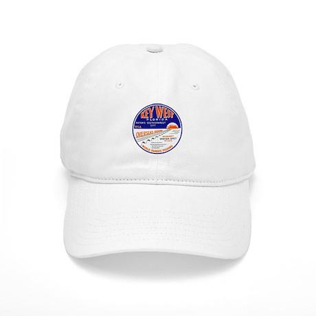 Key West Florida Cap
