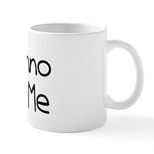My Nonno Loves Me Mug