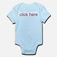 Click Here Infant Creeper