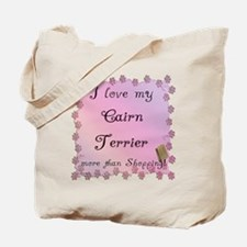 Cairn Shopping Tote Bag
