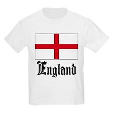 St George England T-Shirt