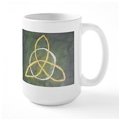 Triquertra Mug