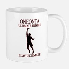 Oneonta Ultimate Frisbee Mug