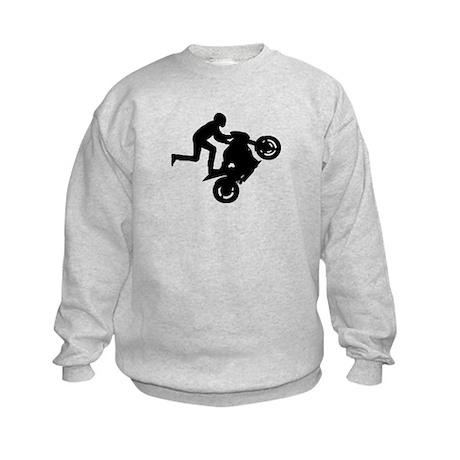 Wheelie Kids Sweatshirt