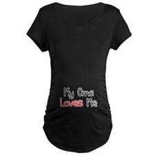 My Oma Loves Me T-Shirt