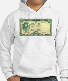 Irish Money Hoodie