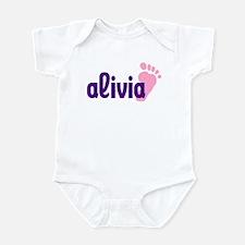 Infant Creeper: Alivia