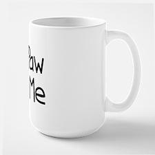 My PawPaw Loves Me Mug