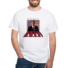 wwrd? Shirt
