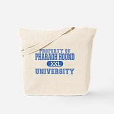 Pharaoh Hound U. Tote Bag