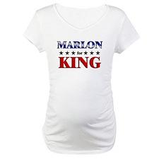 MARLON for king Shirt