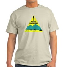 Funny offensive Deliverance T-Shirt