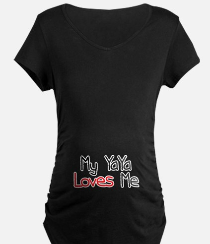 My YaYa Loves Me T-Shirt