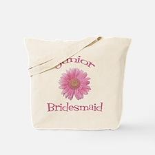 Daisy Junior Bridesmaid Tote Bag