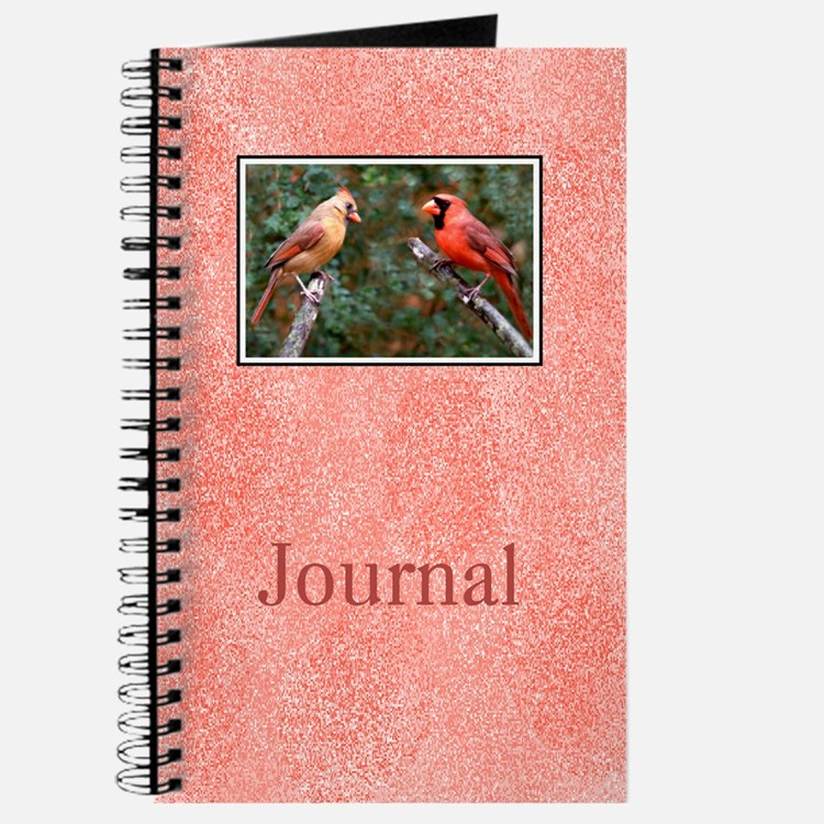 Two Cardinals Journal