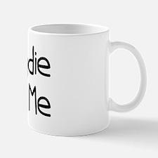 My Zaydie Loves Me Mug
