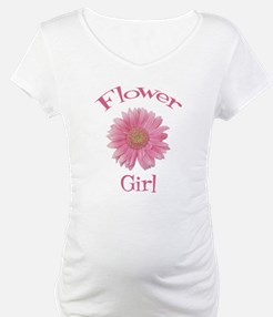Daisy Flower Girl Shirt