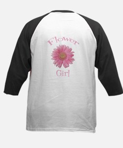 Daisy Flower Girl Tee