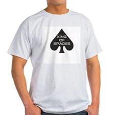 Spades King T-Shirt