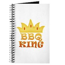 BBQ King Design Journal