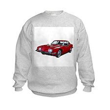 The Avanti Sweatshirt