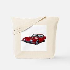 The Avanti Tote Bag
