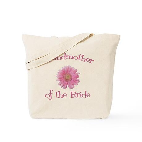 Daisy Bride's Grandmother Tote Bag