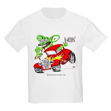 HBS FINK T-Shirt