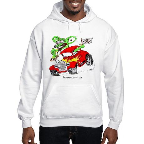 HBS FINK Hooded Sweatshirt