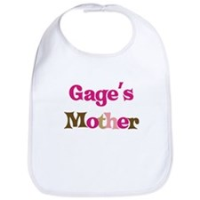 Gage's Mother Bib