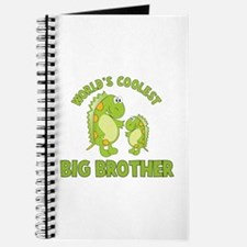world's coolest big brother dinosaur Journal