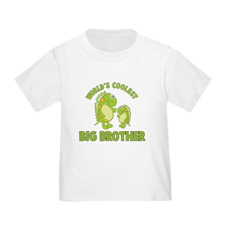 world's coolest big brother dinosaur Toddle