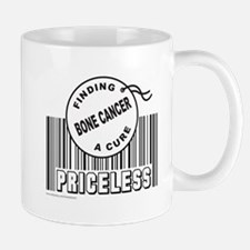 BONE CANCER FINDING A CURE Mug