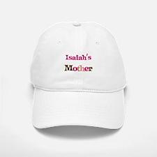 Isaiah's Mother Baseball Baseball Cap