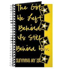 Surviving 1st Deployment Army Journal