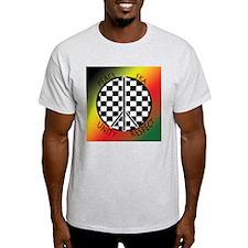 Peace Ska Unity Respect T-Shirt