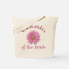 Daisy Bride's Cousin Tote Bag