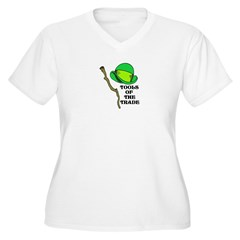 Leprechaun Tools of the Trade T-Shirt
