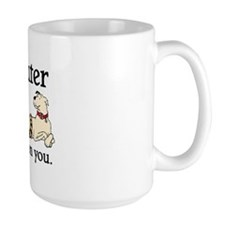 Spay or Neuter - Depending On You Mug