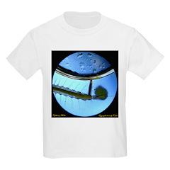 Angel of Death siphon Kids T-Shirt