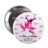Leap year Buttons