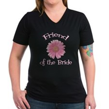 Daisy Bride's Friend Shirt