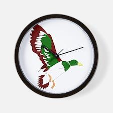 DUCK (1) Wall Clock