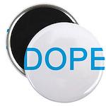 DOPE Magnet