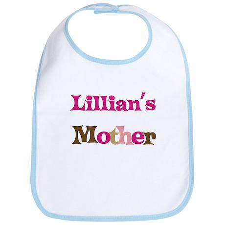 Lillian's Mother Bib
